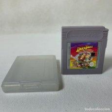 Videojuegos y Consolas: VIDEOJUEGO NINTENDO GAME BOY - DUCK TALES - EUR. Lote 257292630