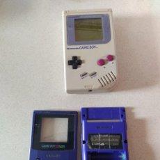 Videojuegos y Consolas: LOTE DESPIECE NINTENDO GAMEBOY GB GBC COLOR. Lote 257431575