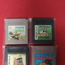 Videojuegos y Consolas: JUEGOS JAPONESES. Lote 258999260