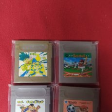 Videojuegos y Consolas: JUEGOS JAPONESES. Lote 259006775