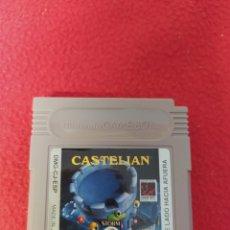 Videojuegos y Consolas: CASTELIAN. Lote 259220665