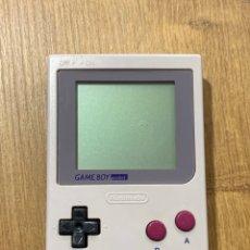Videojuegos y Consolas: GAME BOY POCKET COLOR CLÁSICO. Lote 260725335