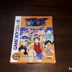 Videojuegos y Consolas: MABOROSHI NO GRAND LINE JAPÓN GB GAME BOY COLOR CO. Lote 261530685