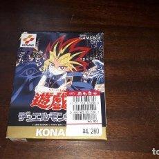 Videojuegos y Consolas: NINTENDO GAMEBOY YU-GI-OH! DUEL MONSTERS JAPÓN GB. Lote 261531180