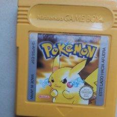 Videogiochi e Consoli: JUEGO MINTENDO GAME BOY POKEMON. Lote 261685025