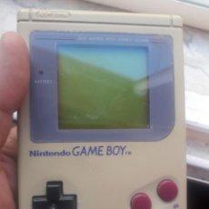 Videojuegos y Consolas: GAME BOY PARA REPARAR O REPUESTOS. Lote 261920200