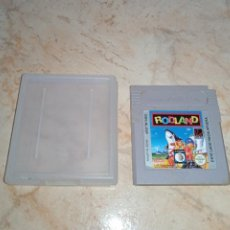 Videogiochi e Consoli: JUEGO RODLAND GAME BOY GAMEBOY NINTENDO. Lote 265451459