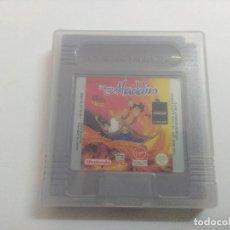 Videogiochi e Consoli: JUEGO NINTENDO GAME BOY/ALADDIN.. Lote 265534614