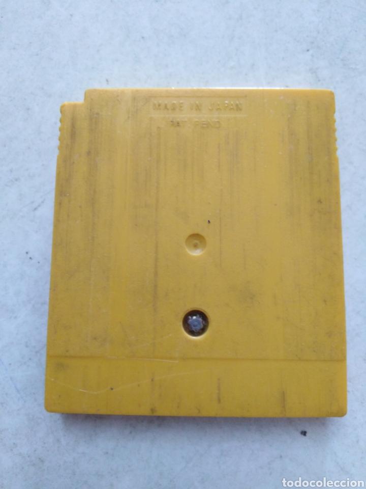 Videojuegos y Consolas: Juego Nintendo Game Boy donkey Kong land 2 - Foto 2 - 266110448