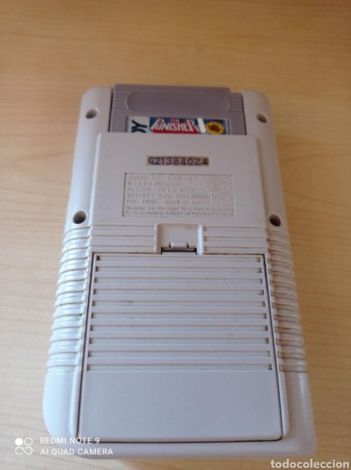 Videojuegos y Consolas: Game boy - Foto 4 - 268044719