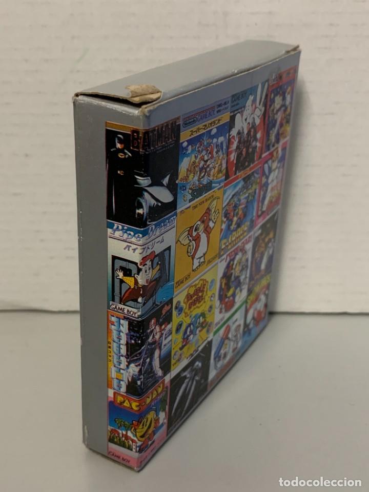 Videojuegos y Consolas: CARTUCHO GAME BOY 16 EN 1 JUEGOS. NUEVO. GAME BOY CLASSIC 16x1 CLON - Foto 2 - 268415854