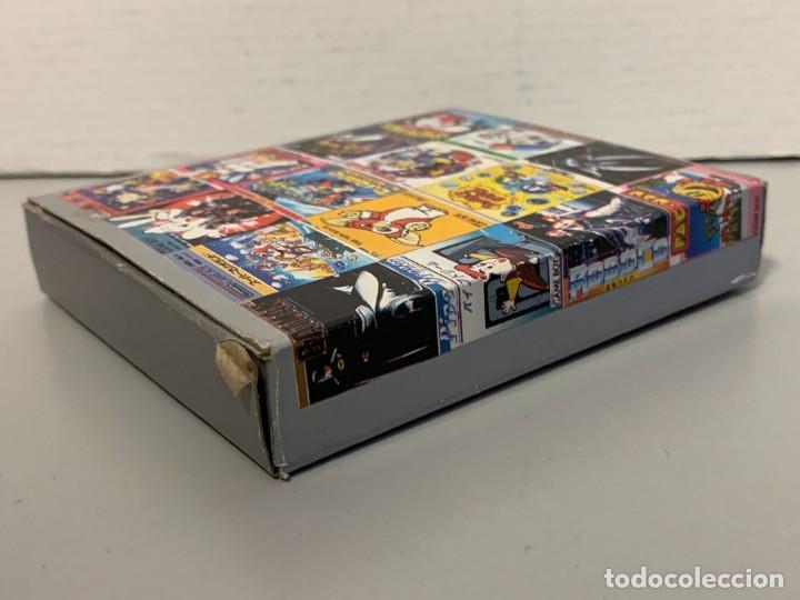 Videojuegos y Consolas: CARTUCHO GAME BOY 16 EN 1 JUEGOS. NUEVO. GAME BOY CLASSIC 16x1 CLON - Foto 5 - 268415854