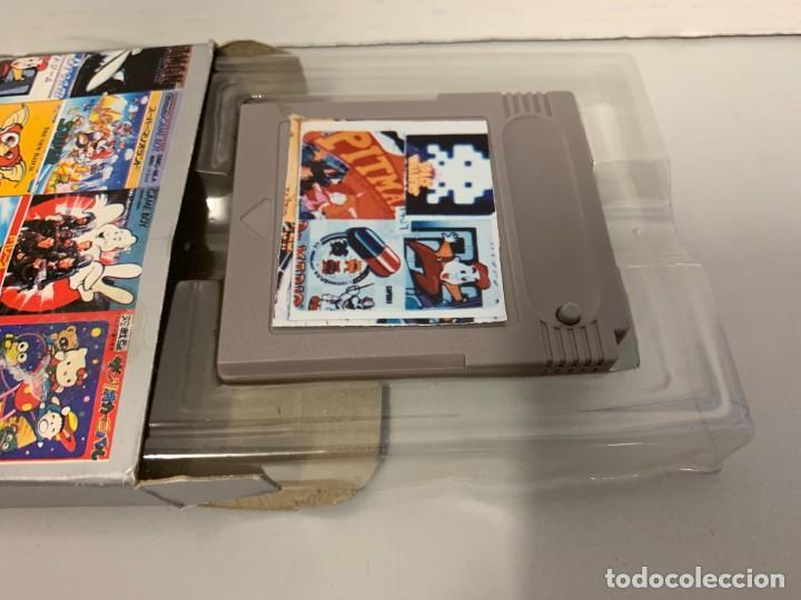 Videojuegos y Consolas: CARTUCHO GAME BOY 16 EN 1 JUEGOS. NUEVO. GAME BOY CLASSIC 16x1 CLON - Foto 6 - 268415854