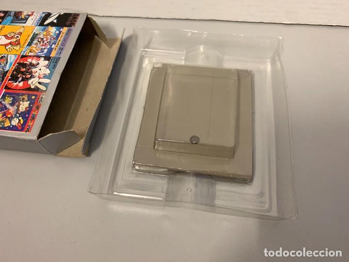 Videojuegos y Consolas: CARTUCHO GAME BOY 16 EN 1 JUEGOS. NUEVO. GAME BOY CLASSIC 16x1 CLON - Foto 7 - 268415854