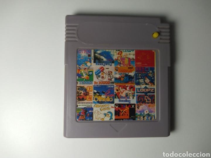 32 EN 1 PARA GAMEBOY (Juguetes - Videojuegos y Consolas - Nintendo - GameBoy)