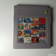 Videojuegos y Consolas: 32 EN 1 PARA GAMEBOY. Lote 269050338