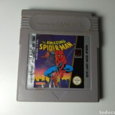 Videojuegos y Consolas: THE AMAZING SPIDERMAN PARA GAMEBOY. Lote 269051028