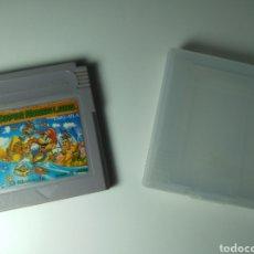 Videojuegos y Consolas: SUPER MARIO LANDA PARA GAMEBOY. Lote 269051823