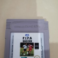 Videojuegos y Consolas: FIFA INTERNATIONAL SOCCER GAME BOY. Lote 269978328
