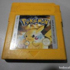 Videojuegos y Consolas: GAME BOY POKEMON. Lote 270213013