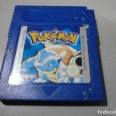 Videojuegos y Consolas: GAME BOY POKEMON. Lote 270213113