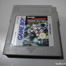 Videojuegos y Consolas: GAME BOY PROBOTECTOR. Lote 270214278