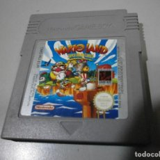 Videojuegos y Consolas: GAME BOY MARIO LAND. Lote 270214428