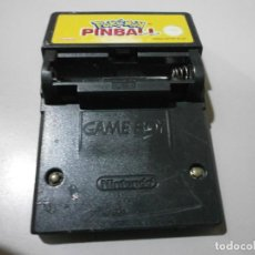 Videojuegos y Consolas: GAME BOY POKEMON PINBALL. Lote 270214738