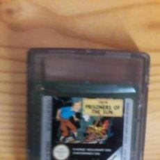 Videojuegos y Consolas: JUEGO DE GAME BOY. Lote 270377353