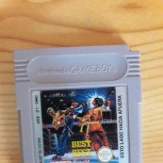 Videojuegos y Consolas: JUEGO DE GAME BOY. Lote 273309968