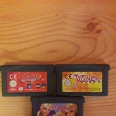 Videojuegos y Consolas: LOTE JUEGO GAME BOY. Lote 274931388