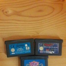 Videojuegos y Consolas: LOTE JUEGO GAME BOY. Lote 274931538