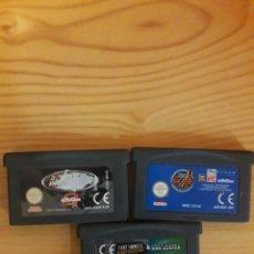 Videojuegos y Consolas: LOTE JUEGO GAME BOY. Lote 274931568