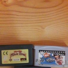 Videojuegos y Consolas: LOTE JUEGO GAME BOY. Lote 274931593