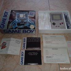 Videojuegos y Consolas: CONSOLA NINTENDO GAME BOY PACK TETRIS GAMEBOY. Lote 275186043