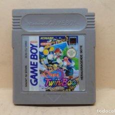 Videojuegos y Consolas: NINTENDO GAMEBOY POP N' TWINBEE PAL. Lote 275514728