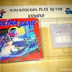 Videojuegos y Consolas: NINTENDO ULTRA GAME CON CAJA 27 IN 1 CON CAJA BUEN ESTADO. Lote 275678713