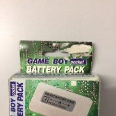 Videojuegos y Consolas: BATERIA PARA NINTENDO GAME BOY POCKET. NUEVA A ESTRENAR. Lote 275691328