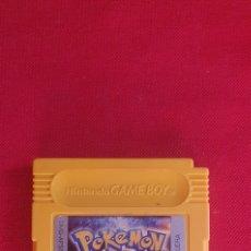 Videojuegos y Consolas: JUEGO POKEMON NINTENDO GAME BOY. Lote 275735353