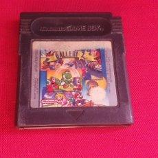 Videojuegos y Consolas: JUEGO NINTENDO GAME BOY GALLERY. Lote 275736368