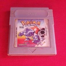Videojuegos y Consolas: JUEGO POKEMON GOTTA CATCHEM ALL NINTENDO GAME BOY. Lote 275736633
