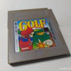 Videojuegos y Consolas: MARIO GOLF ( GAMEBOY CLASICA) 100% ORIGINAL!. Lote 275851338
