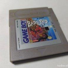 Videojuegos y Consolas: SKATE OR DIE BAD´N RAD ( NINTENDO GAMEBOY CLASICA) (1). Lote 275851628