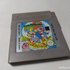 Videojuegos y Consolas: SUPER MARIO LAND 2 ( NINTENDO GAMEBOY CLASICA) (1). Lote 275851988