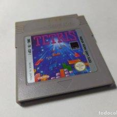 Videojuegos y Consolas: TETRIS ( NINTENDO GAMEBOY CLASICA) (1). Lote 275852133