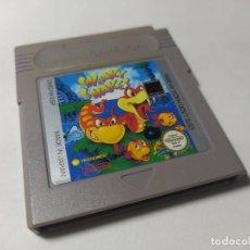 Videojuegos y Consolas: SNEAKY SNAKES ( NINTENDO GAMEBOY CLASICA) (1). Lote 275852363