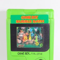 Videojuegos y Consolas: NINTENDO GAME BOY BUBBLE BATH SUPER DONKEY KONG GB NUEVO. Lote 276639398
