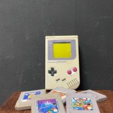 Videogiochi e Consoli: LOTE NINTENDO GAME BOY Y 5 JUEGOS. Lote 276741603