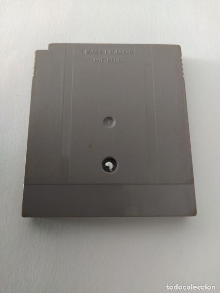Videojuegos y Consolas: TERMINATOR 2 GAMEBOY NINTENDO GB ORIGINAL 100% PAL-ESPAÑA - Foto 2 - 277124688