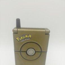 Videojuegos y Consolas: POKEDEX TIGER POKEMON 2001 NINTENDO. Lote 277454918